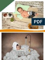 Orç 2019-2020 Ensaio Newborn HOME BABY Completo - by Thais Sales.pdf