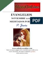 EVANGELIOS_noviembre_2019