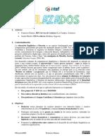 Enlazados - Producto Colaborativo Digital
