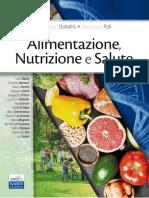 Alimentazione, Nutrizione e Salute. Marco Giammanco
