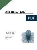 JNCIS-SEC