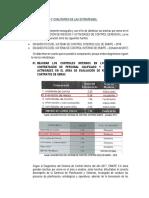 ANÁLISIS CUANTITATIVO Y CUALITATIVO DE LAS ESTRATEGIAS