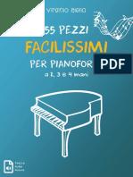 Facile pianoforte