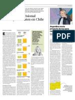Argentina reestructurarar deuda