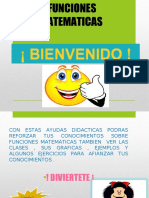 FUNCIONES MATEMATICAS.ppt