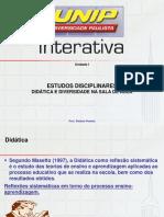 Slides de Aula - Unidade I (2)