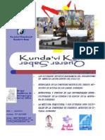 Gaceta Antropológica Kunda'vi Kuni