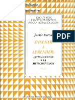 [introducción a la metacognición JB] más libros en librosparapedagogia.blogspot.cl