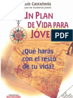 Un Plan de Vida Para Jovenes