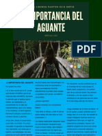 LA IMPORTANCIA DEL AGUANTE. ARTICULO UNO. PARA LIDERES. PASTOR ELIU ORTIZ.pdf