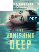 The Vanishing Deep by Astrid Scholte Chapter Sampler