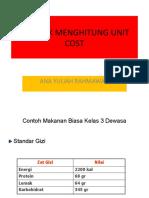 PRAKTEK MENGHITUNG UNIT COST.pptx