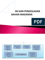 MANAGEMEN PENGADAAN DAN PENGOLAHAN (1)