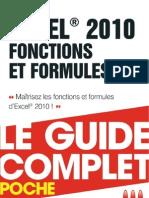 Ebook_Microsoft Excel 2010_Fonctions Et Formules