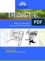 Save Yourself From Dengue