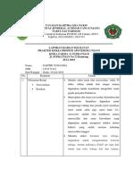 laporan harian apotek KF 11 lanjutan