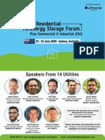 Residential_Energy_Storage_Forum_Australia_22June2020_Dufresne