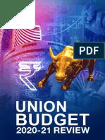 AngelBrokingResearch_UnionBudget20-21 Review.pdf