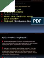 KULIAH  1-  BIOGEOGRAFI (1)