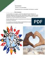 Los Derechos Humanos(Articulos (15-16))