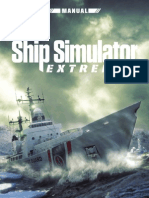 Manual Ship Sim Extremes