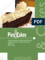 Pies n Cakes Exciting Recipes 04