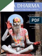 Revista Yoga Dharma n.2