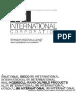 IRI Specs.pdf