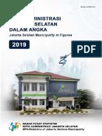 Kota Administrasi Jakarta Selatan Dalam Angka 2019.pdf
