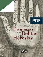 (2019) Processo dos delitos e das heresias; processo inquisitorial circa 1640.pdf