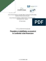 Finantele Si Stabilitatea Economica_Finante_ro2010