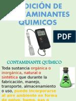 7. MEDICION DE CONTAMINANTES QUIMICOS - copia