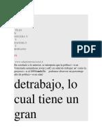 ASPECTOS DE LA JUBILACIÓN 1