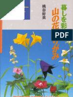 Origami Alpine Flowers