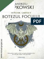Andrzej Sapkowski - [Witcher] 05 Botezul focului #1.0~5.docx