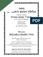 Balaila Hahu 5744