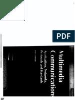 Multimedia Communications-fred Halsal