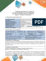 Guia de Actividades y Rubrica de Evaluacion Etapa 2- Analisis y articulacion