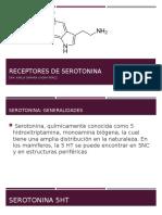 RECEPTORES DE SERPTONINA.pptx