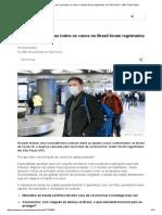 Coronavírus_ por que todos os casos no Brasil foram registrados em São Paulo_ - BBC News Brasil