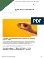 PIB_ Por que 2019 frustrou mais uma vez as expectativas de crescimento da economia_ - BBC News Brasil
