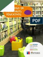 1539787501CATÁLOGO_MATERIALES_EDUCATIVOS_CEDOC_2018