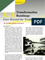 Roadmap Ui
