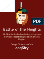 2020 02 06 - battle of the heights