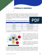 3876-3 - BIOQUÍMICA - PROTEÍNAS E ENZIMAS