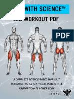 LEG-WORKOUT-PDF