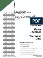 MWM_Série_10_Dados_Técnicos