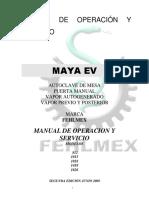 MAYA 1018 EV I696REV.2doc