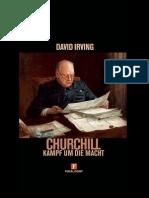 David Irving - Churchill