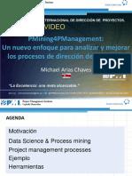Process Mining PMI